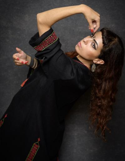 Palestina Kleid 01