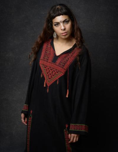 Palestina Kleid 03